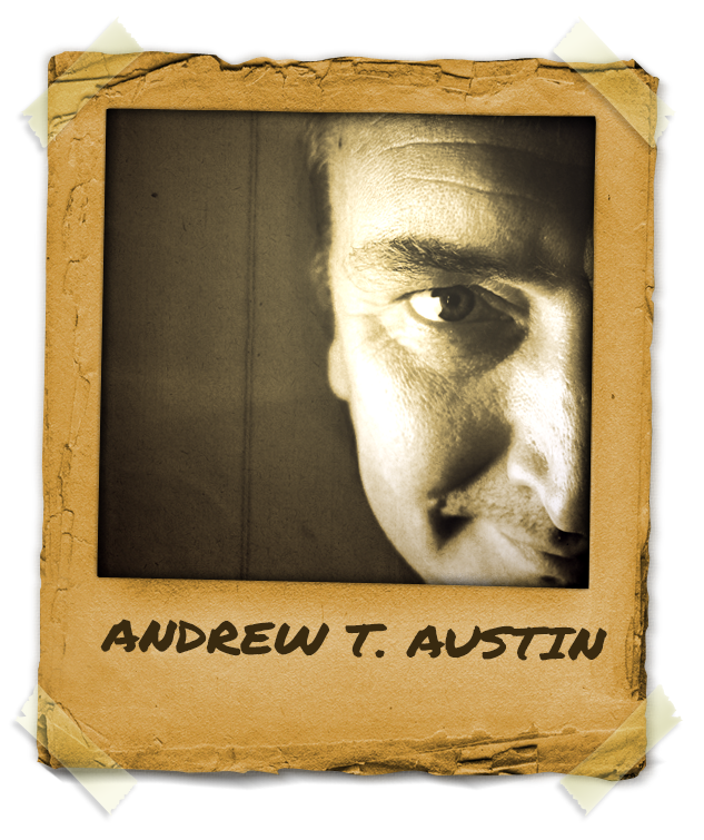 Andrew T. Austin - Mentor in Hypnosis