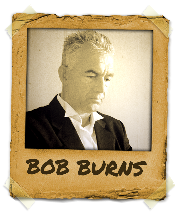 Bob Burns - Mentor in Hypnosis