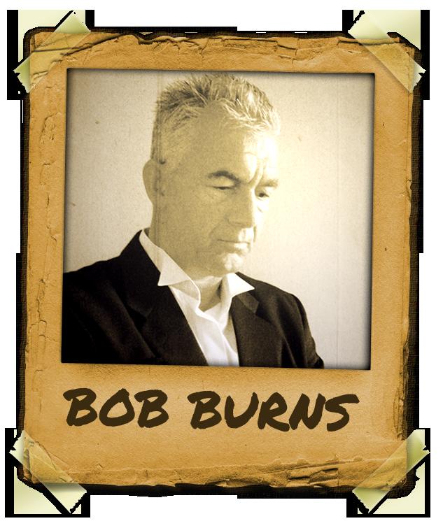 Bob Burns -