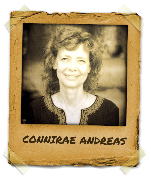 Connirae Andreas - Mentor in Hypnosis