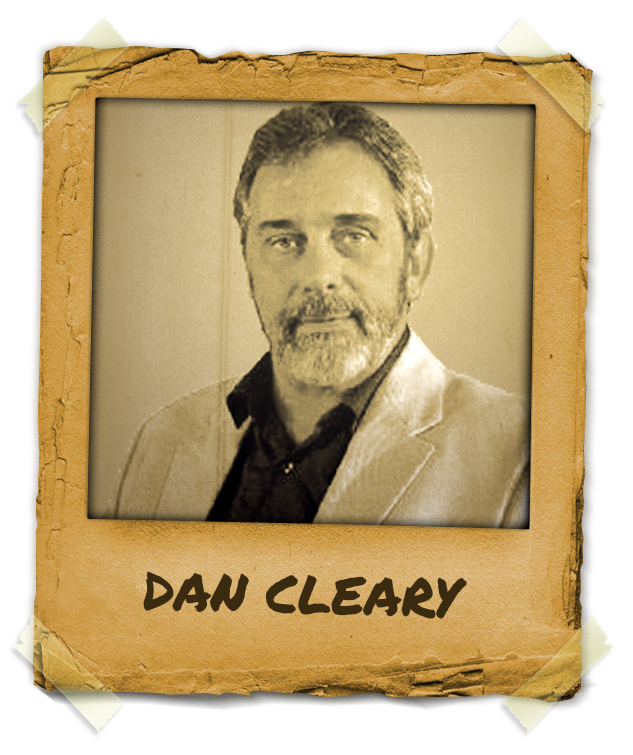 Dan Cleary - Mentor in Hypnosis