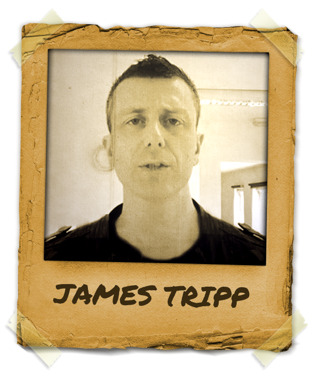 James Tripp - Mentor in Hypnosis