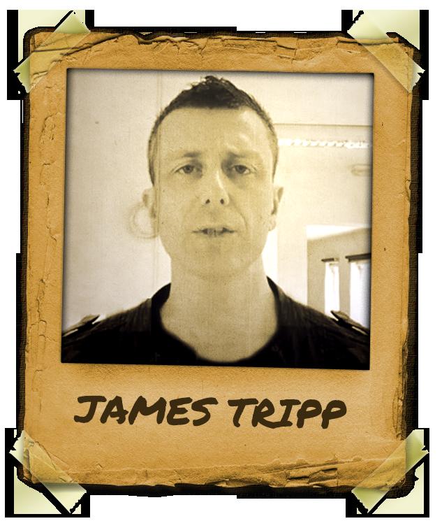 James Tripp -