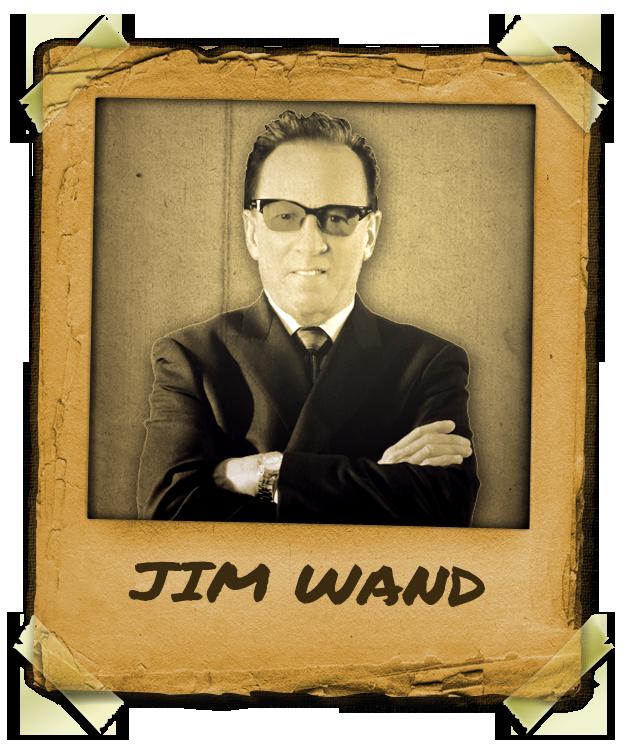 Jim Wand -