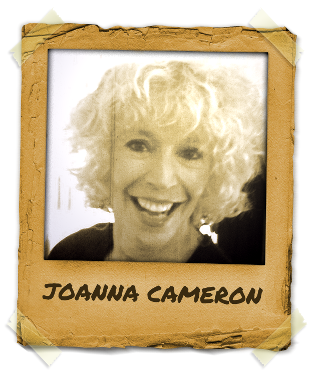 Joanna Cameron - Mentor in Hypnosis
