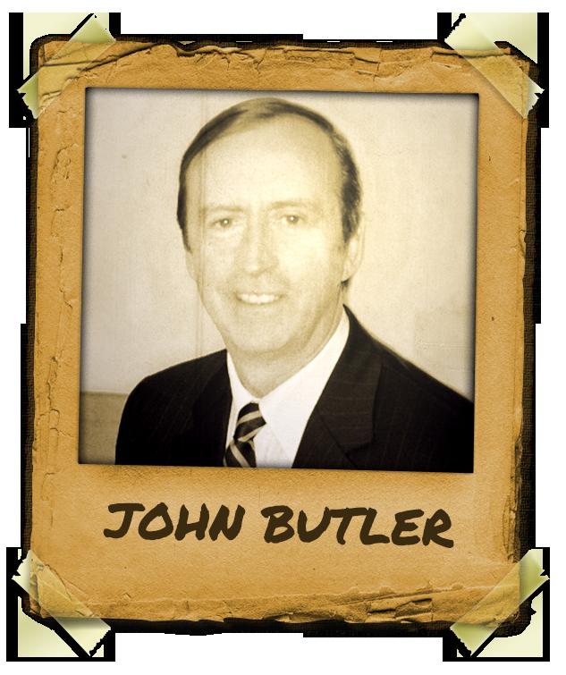 John Butler -