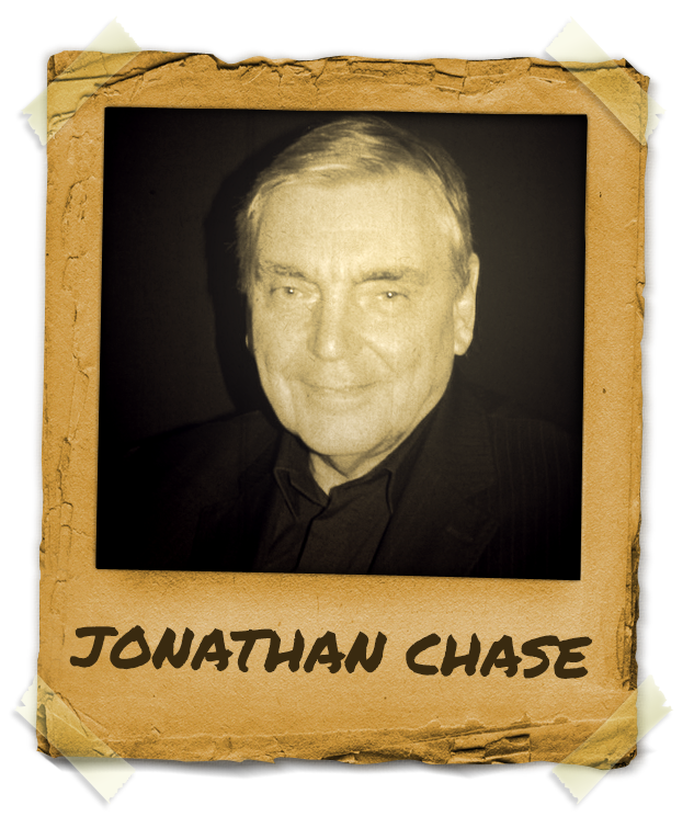 Jonathan Chase - Mentor in Hypnosis
