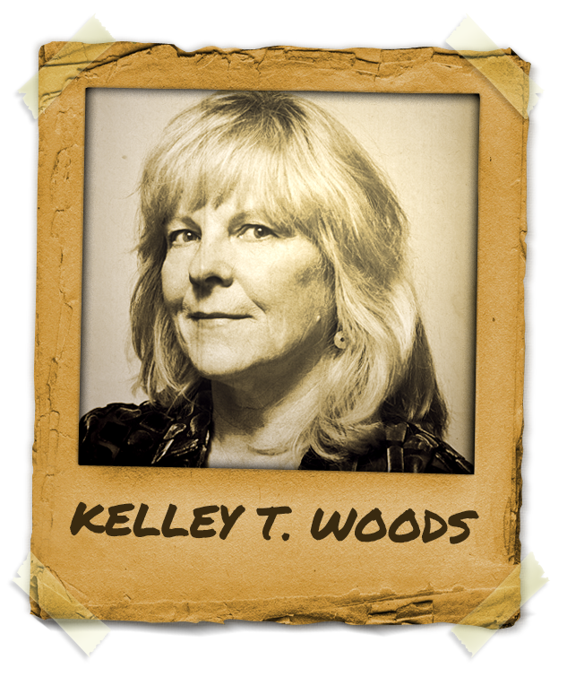 Kelley T. Woods - Mentor in Hypnosis