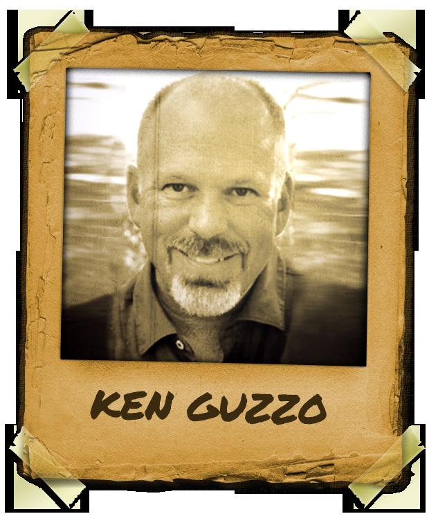 Ken Guzzo -