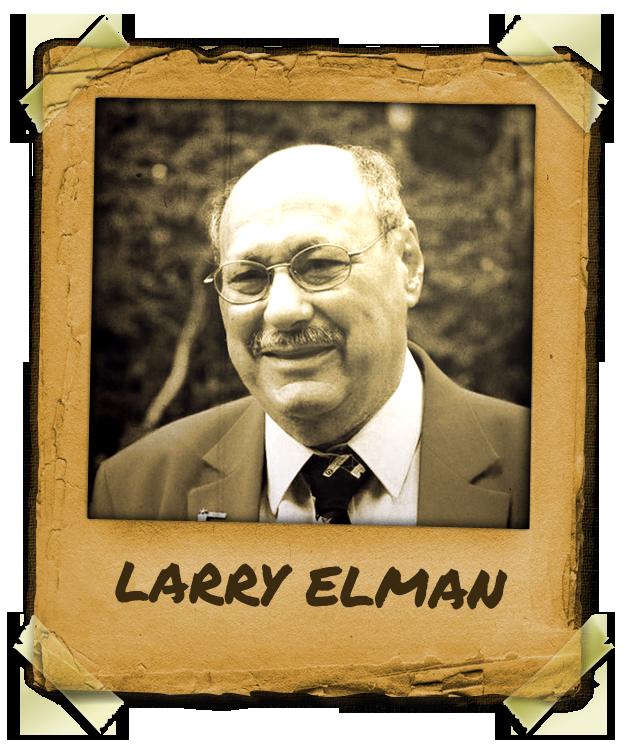 Larry Elman -