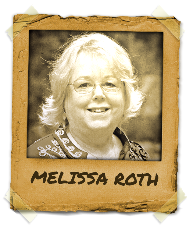 Melissa Roth - Mentor in Hypnosis
