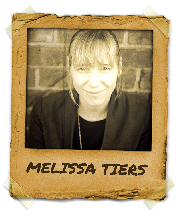 Melissa Tiers - Mentor in Hypnosis