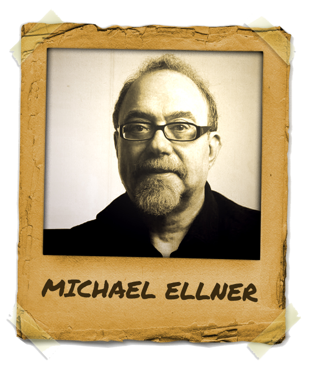 "Michael Ellner - ""People Who Feel Better - Heal Better!"""