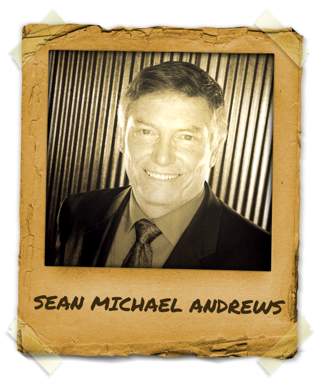 Sean Michael Andrews - Mentor in Hypnosis