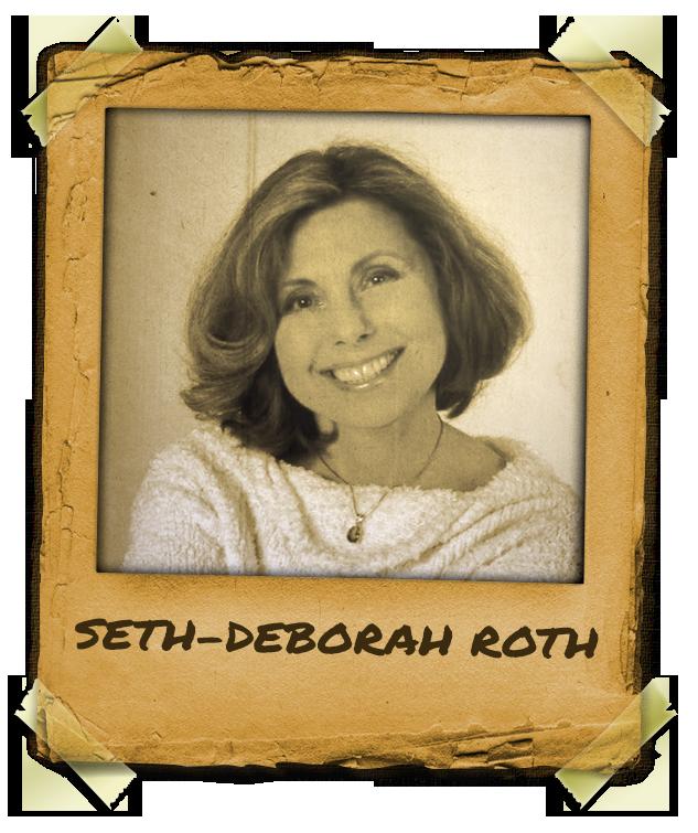 Seth-Deborah Roth -
