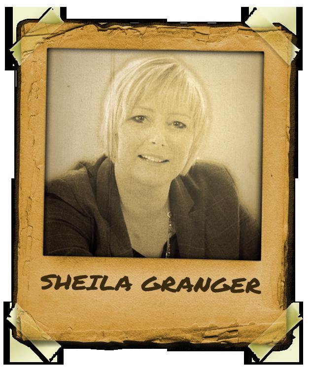 Sheila Granger - Mentor in Hypnosis