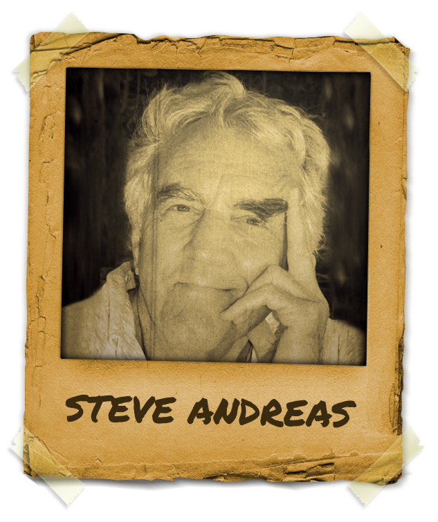 Steve Andreas - Mentor in Hypnosis
