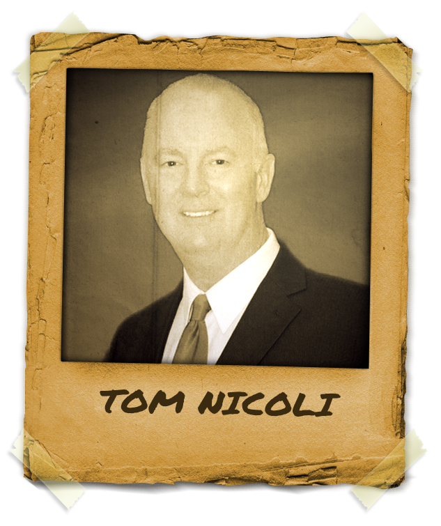 Tom Nicoli - Mentor in Hypnosis