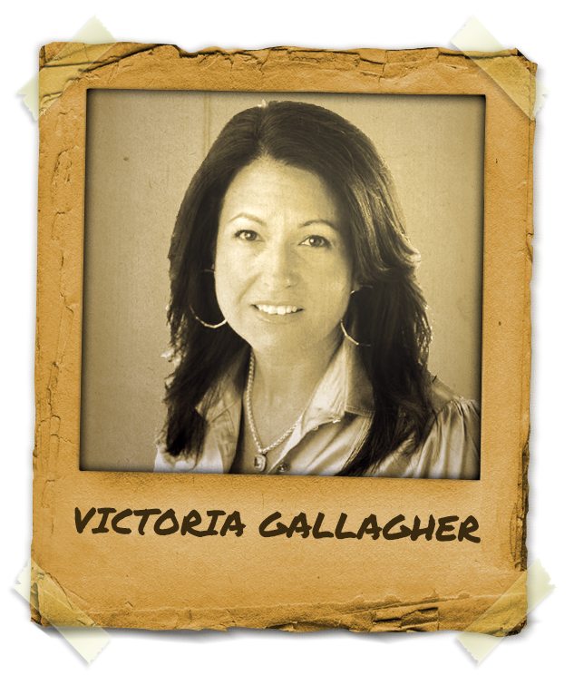 Victoria Gallagher - Mentor in Hypnosis