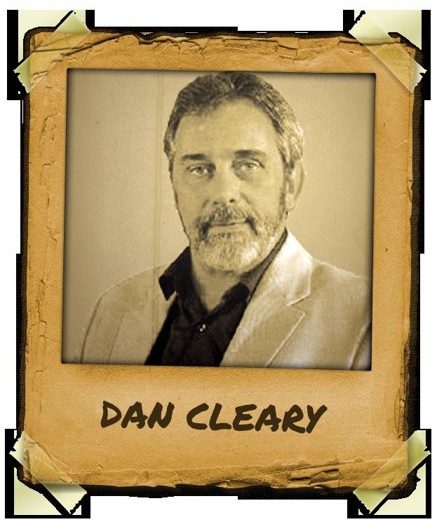 Dan Cleary -