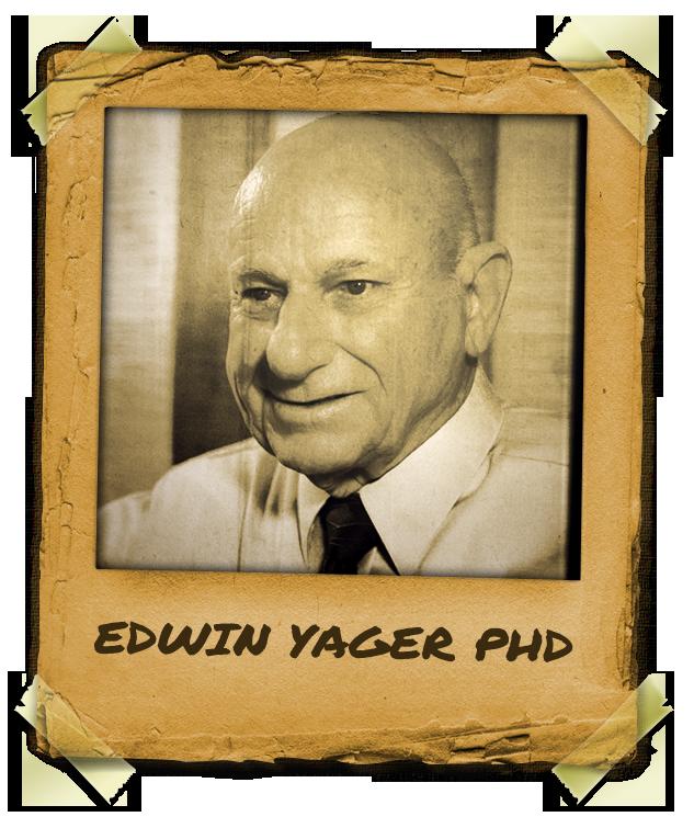 Edwin Yager -