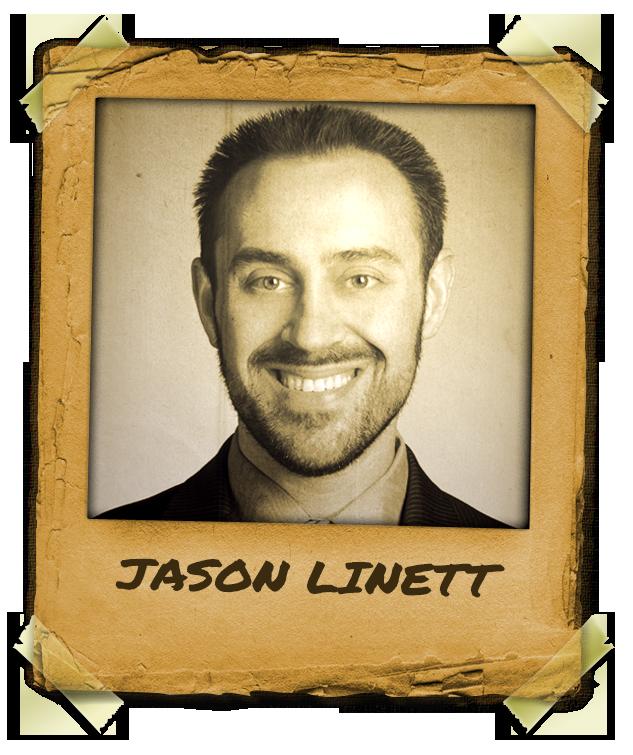 Jason Linett -
