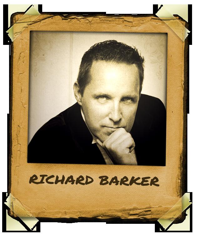 Richard Barker -