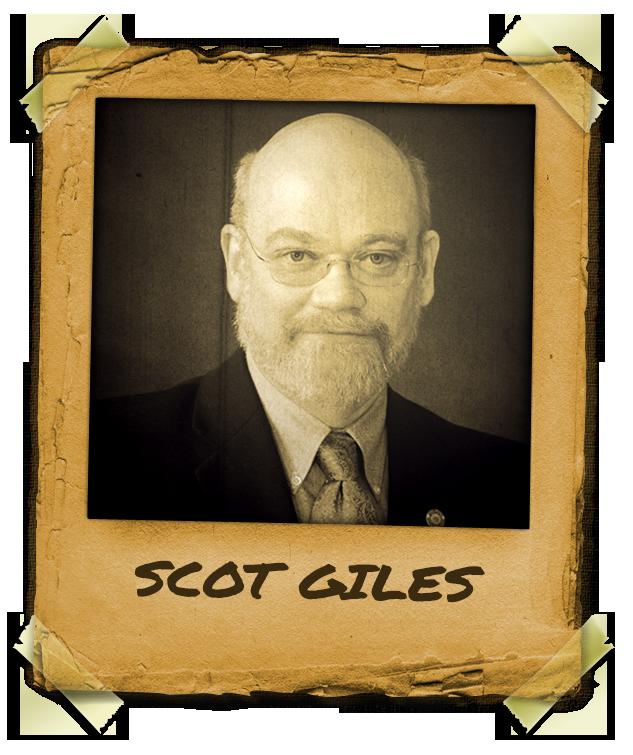 Scot Giles -
