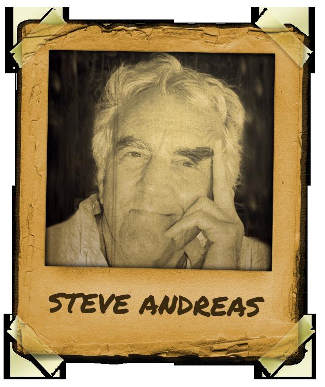 Steve Andreas -