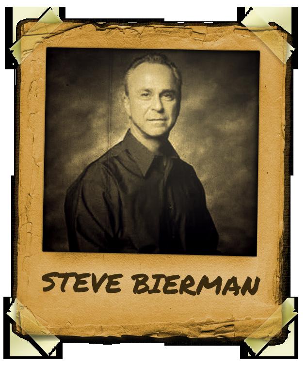 Steve Bierman -
