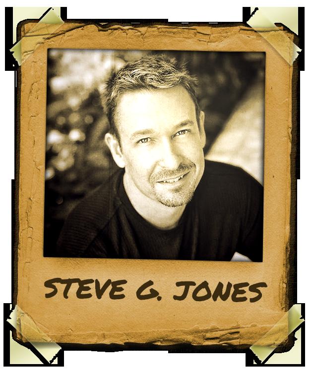 Steve G. Jones -