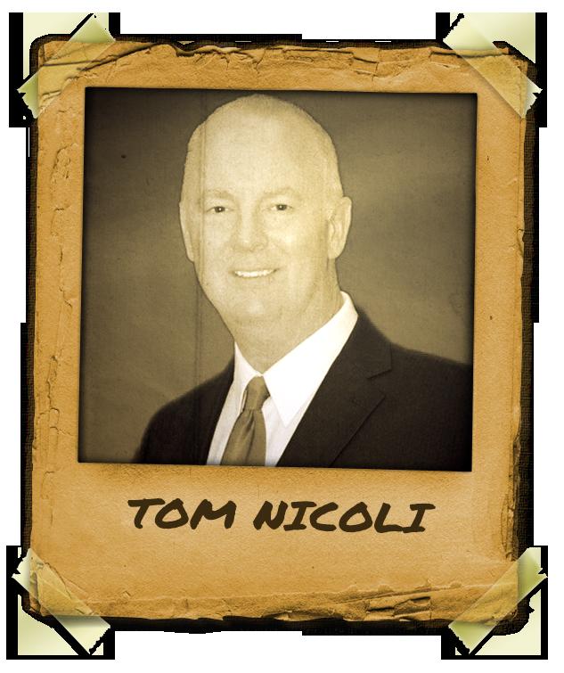 Tom Nicoli -